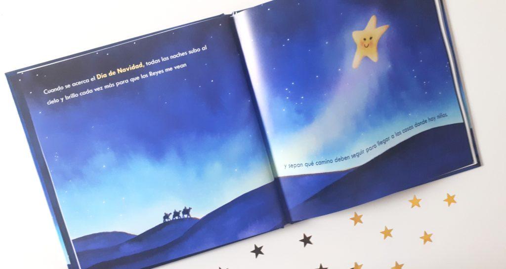 cuento navideño Reyes Magos