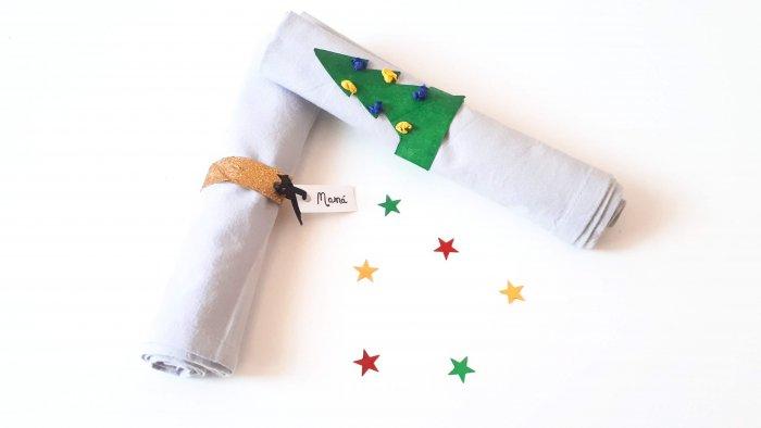 manualidades navidad para hacer con niños