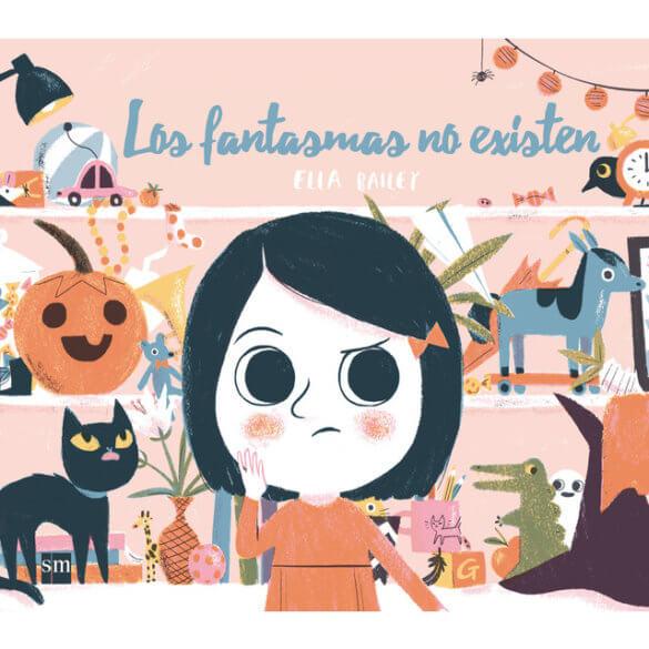 Miedo en Halloween. Ideas para disfrutarlo sin temor
