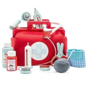 maletin medico para niños