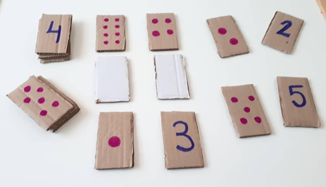 aprender los numeros para niños