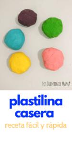 como hacer plastilina