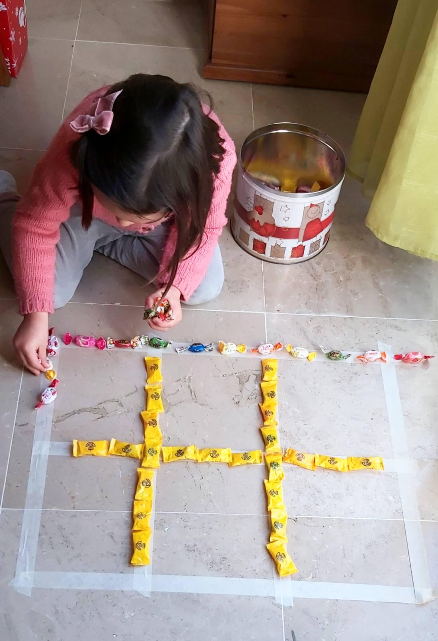 juegos matematicos para niños