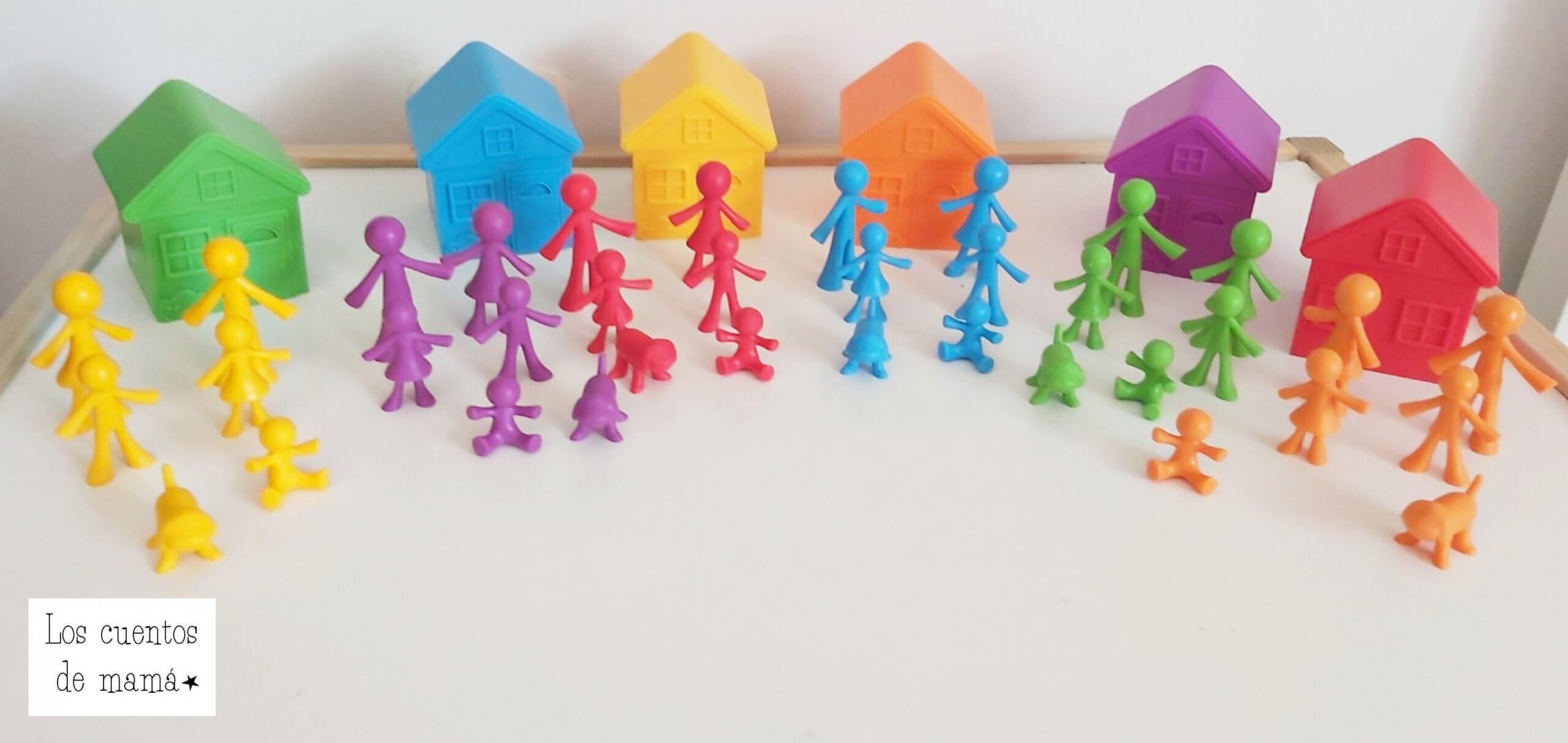 infanity juguetes educativos