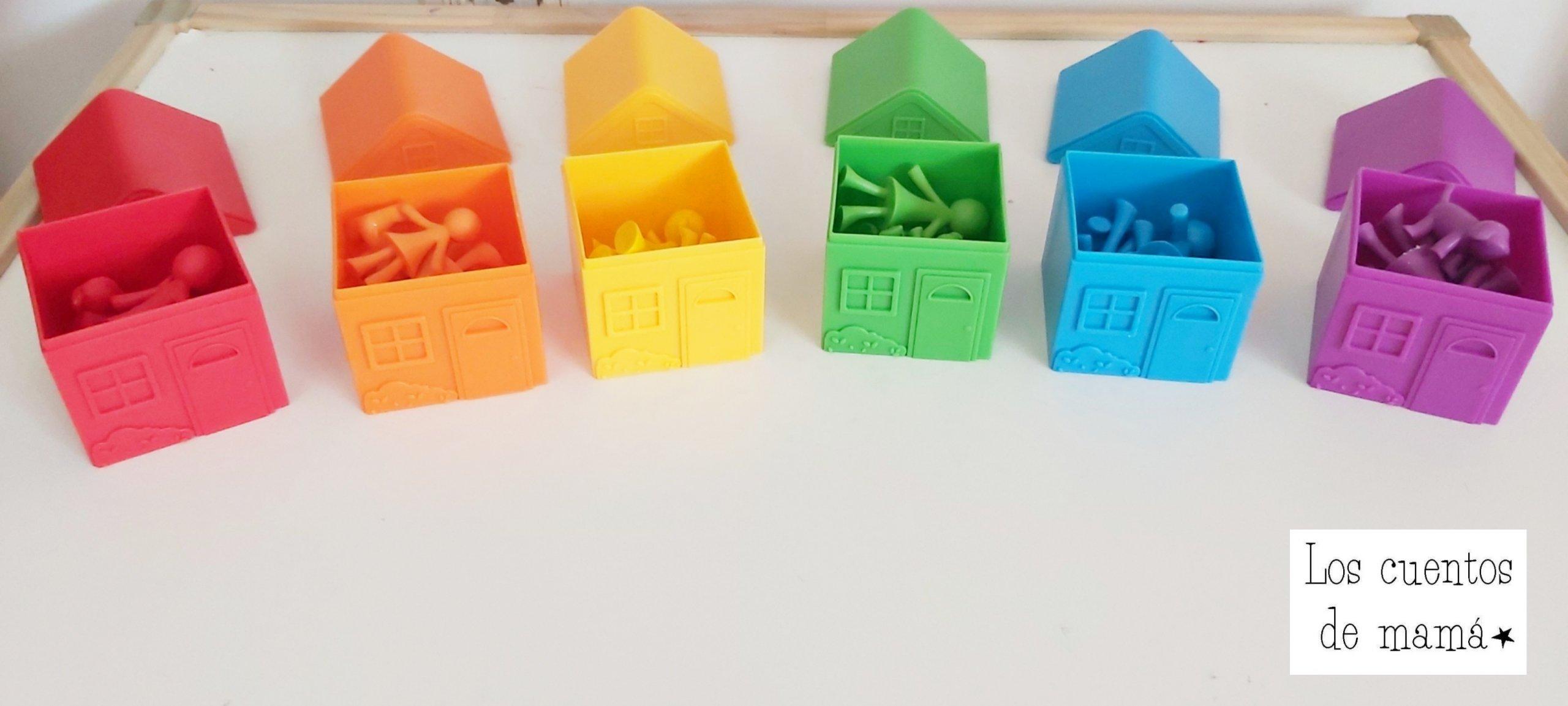 juguetes educativos de infanity