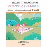 actividades animales montessori