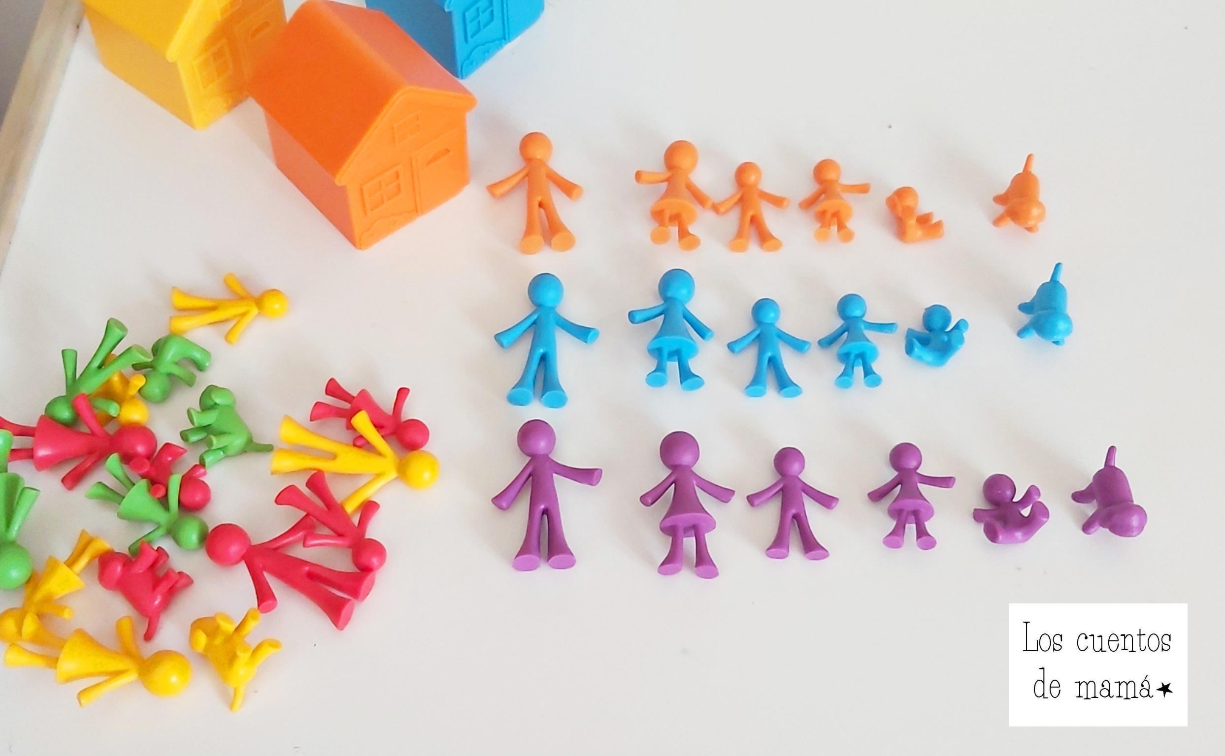 juguetes para niños educativos