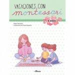 actividades montessori para niños