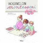 libros actividades montessori