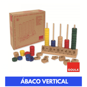 abaco vertical