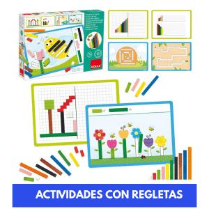 actividades con regletas