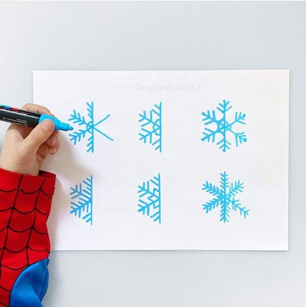actividades de invierno en casa