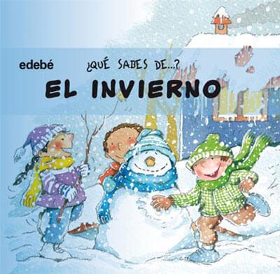 qué sabes del invierno cuento para niños