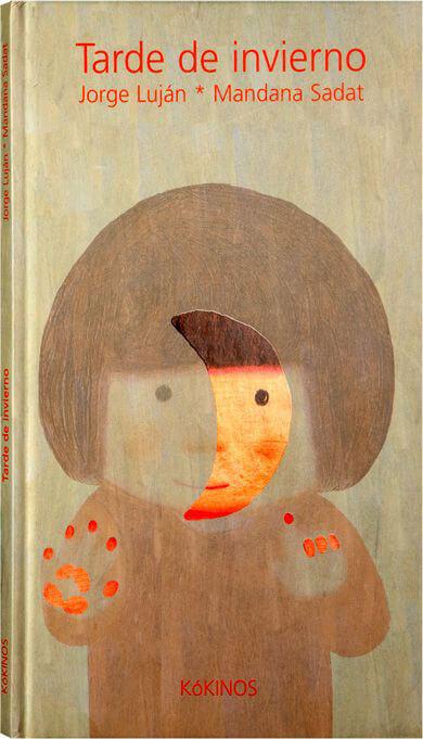 libro infantil tarde de invierno