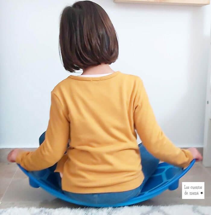 actividades de motricidad gruesa para hacer en casa con niños