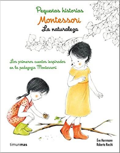 libro montessori naturaleza