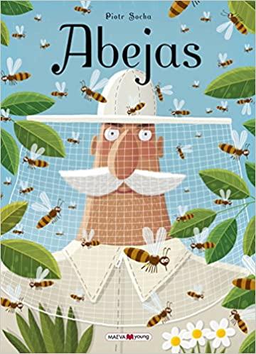 libro infantil sobre las abejas