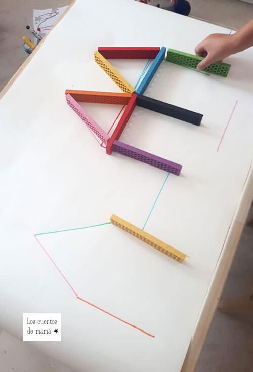 como aprender los colores