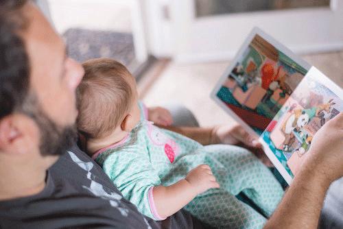 estimulacion del lenguaje para bebes